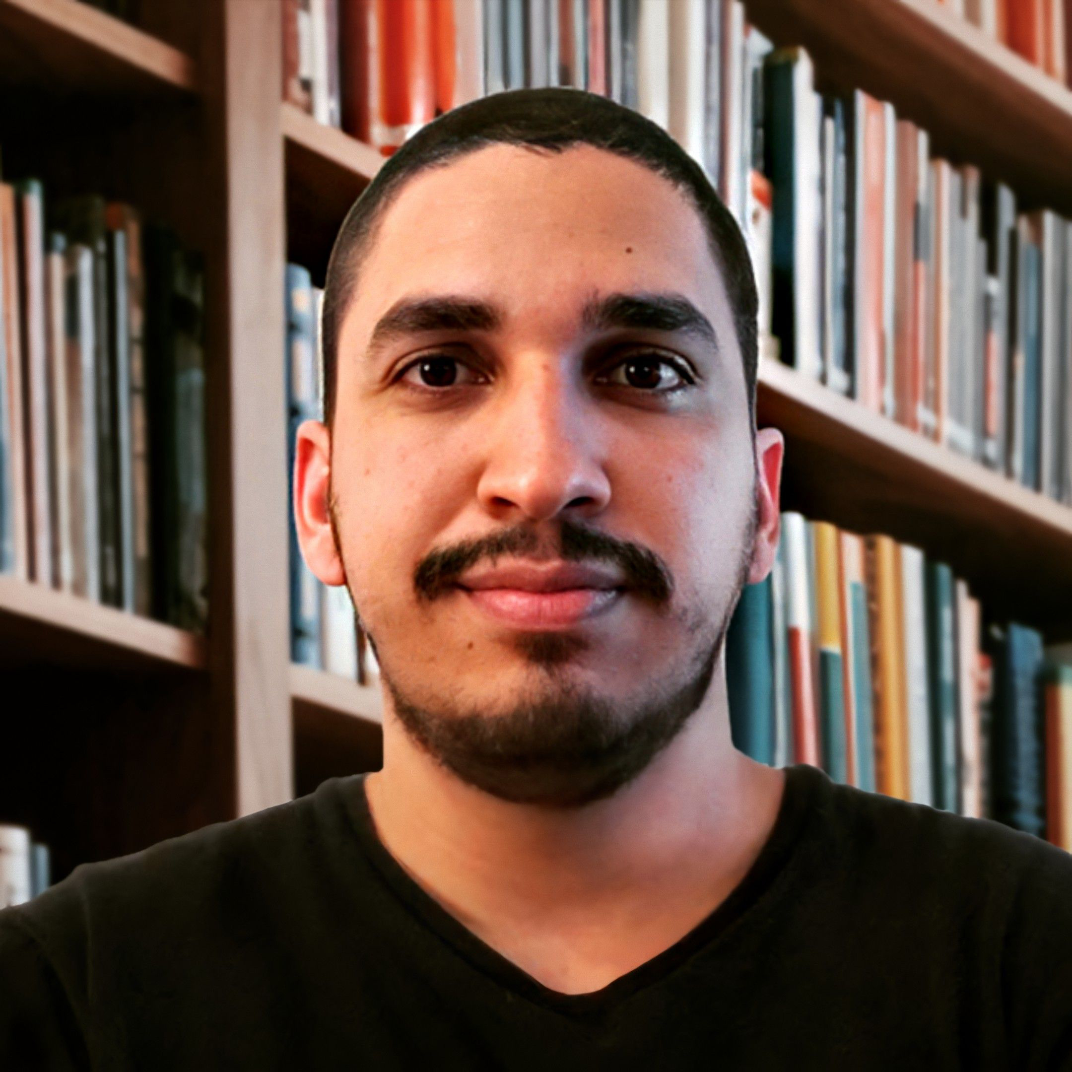Daniel Library - Profile