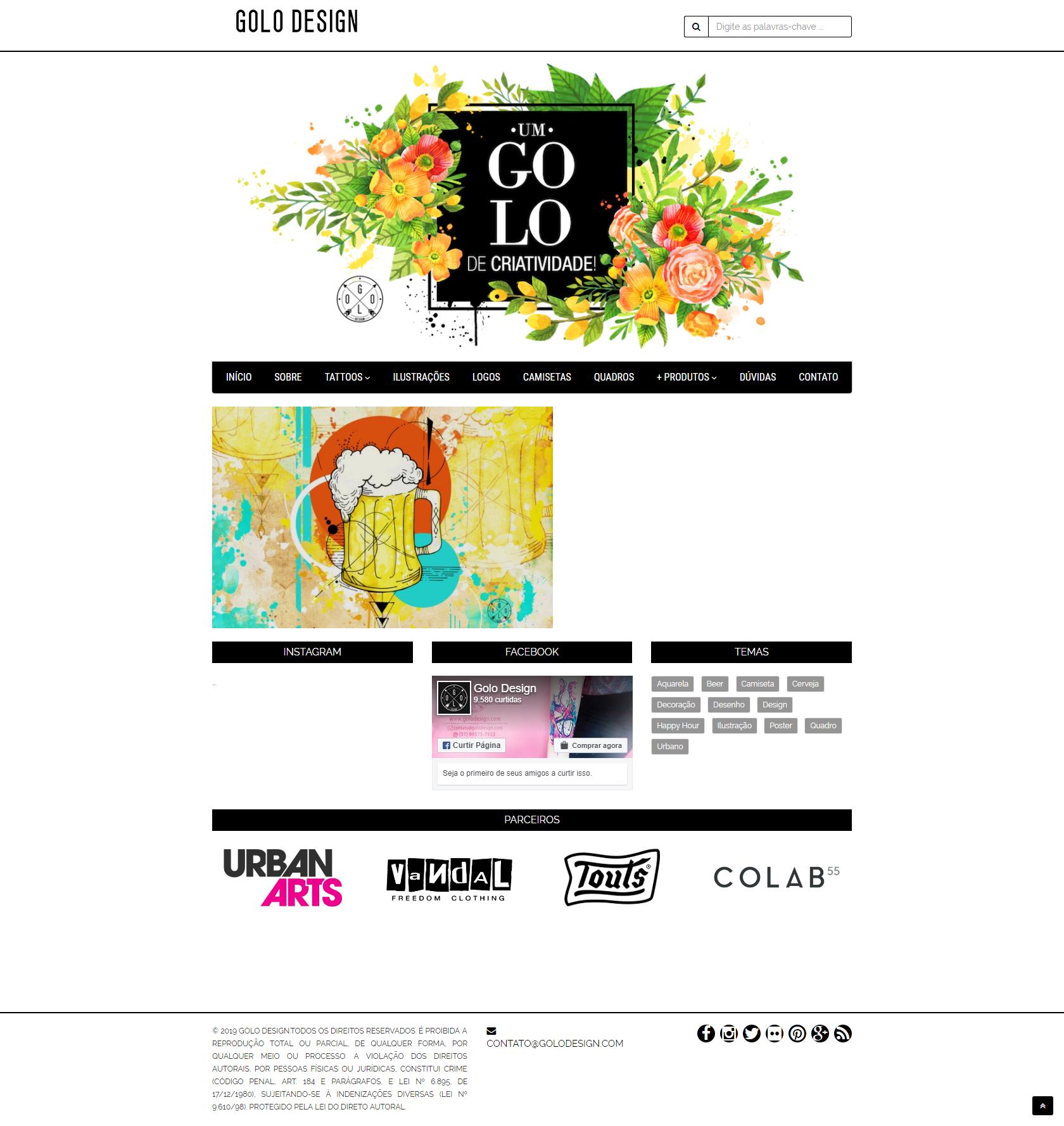golodesign.com